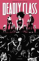 Deadly Class Volume 5: Carousel (Paperback)