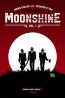 Moonshine Volume 1 (Paperback)