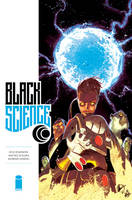 Black Science Volume 6: Forbidden Realms and Hidden Truths (Paperback)