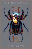 The Wicked + The Divine Volume 5: Imperial Phase I (Paperback)