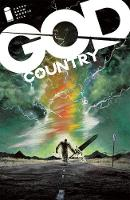 God Country (Paperback)