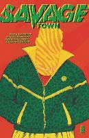 Savage Town (Paperback)