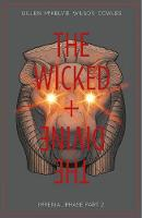 The Wicked + The Divine Volume 6: Imperial Phase II (Paperback)
