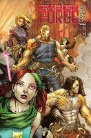 Cyber Force: Rebirth Volume 3 (Paperback)