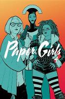 Paper Girls Volume 4 (Paperback)