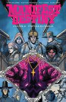 Manifest Destiny Volume 6 (Paperback)