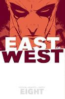 East of West Volume 8 (Paperback)