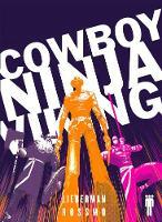 Cowboy Ninja Viking Deluxe (Paperback)
