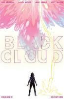 Black Cloud Volume 2: No Return (Paperback)