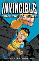 Invincible Compendium Volume 3 (Paperback)