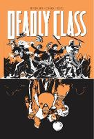 Deadly Class Volume 7: Love Like Blood (Paperback)