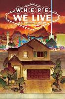 Where We Live: Las Vegas Shooting Benefit Anthology (Paperback)