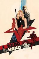 The Dead Hand Volume 1: Cold War Relics (Paperback)