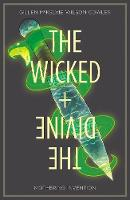 The Wicked + The Divine Volume 7: Mothering Invention (Paperback)