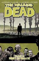 The Walking Dead Volume 32 (Paperback)
