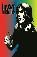 Heavy Liquid (Paperback)