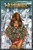 The Complete Witchblade Volume 1 (Paperback)