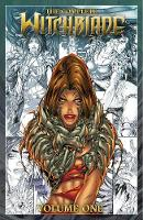 The Complete Witchblade Volume 1 (Hardback)