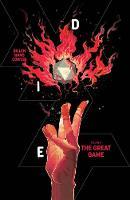 Die, Volume 3: The Great Game (Paperback)