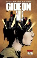 Gideon Falls, Volume 5: Wicked Words (Paperback)