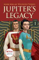 Jupiter's Legacy, Volume 1 (NETFLIX Edition) (Paperback)