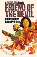 Friend of the Devil (A Reckless Book) (Hardback)
