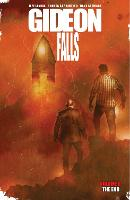 Gideon Falls, Volume 6: The End (Paperback)