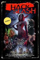 Hack/Slash Deluxe, Volume 2 (Hardback)
