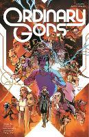 Ordinary Gods, Volume 1: God Spark (Paperback)