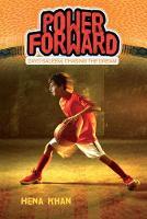 Power Forward - Zayd Saleem, Chasing the Dream 1 (Paperback)