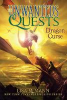 Dragon Curse - The Unwanteds Quests 4 (Paperback)
