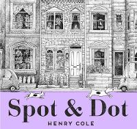 Spot & Dot (Hardback)