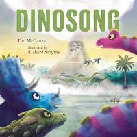 Dinosong (Hardback)