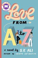 Love from A to Z (Paperback)