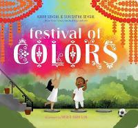 Festival of Colors - Classic Board Books (Board book)