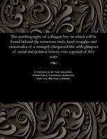The Autobiography of a Beggar Boy