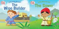 Wise Builder/The Sower, The (Paperback)