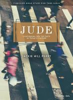Jude Teen Girls' Bible Study Book (Paperback)