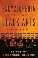 Encyclopedia of the Black Arts Movement (Hardback)