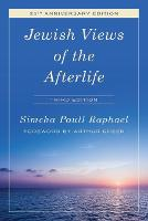 Jewish Views of the Afterlife