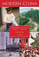 Modern China: Continuity and Change, 1644 to the Present (Hardback)