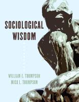 Sociological Wisdom (Paperback)