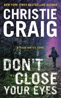 Don't Close Your Eyes (Paperback)