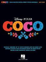 Disney Pixar's Coco For Easy Piano (Paperback)