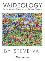 Vaideology: Basic Music Theory For Guitar Players (Paperback)