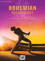 Bohemian Rhapsody: Music from the Motion Picture Soundtrack (Book)