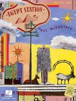 Paul Mccartney - Egypt Station (Book)