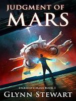 Judgment of Mars - Starship's Mage 5 (CD-Audio)