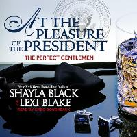 At the Pleasure of the President - Perfect Gentleman 5 (CD-Audio)