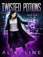 Twisted Potions - Hidden Blood 2 (CD-Audio)